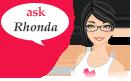 Ask Rhonda