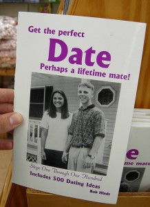 Dating dishonesty, get the perfect date, perhaps a lifetime mate