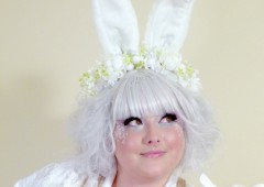 'Bunnies Unbound' — unravelling preconceptions about rope